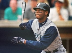 Most of Junior's 630 HRs were hit for Mariners