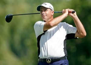 Rocco Mediate won in his Champions debut